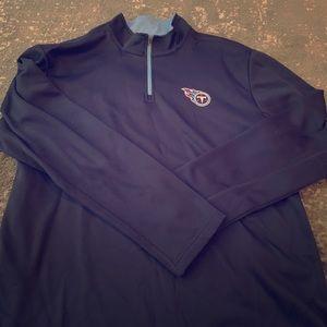 Men's Tennessee titan pullover